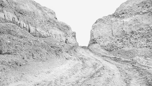"Munem Wasif ""Land of Undefined Territory"", 2014-2016. Imatge cortesia de Project 88 i l'artista"