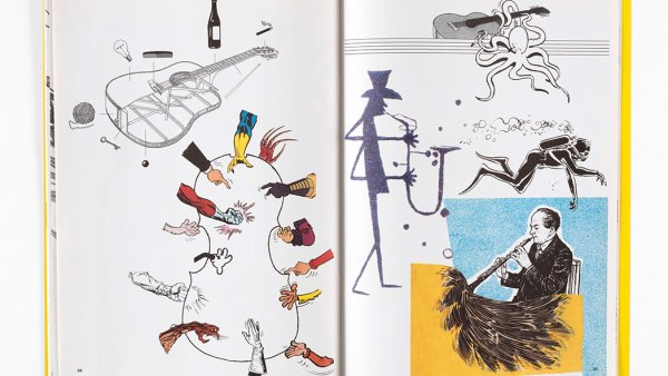 Christian Marclay 'To Be Continued', 2016. Colección del artista. Cortesía de White Cube