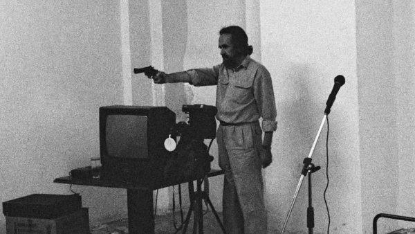 Isidoro Valcárcel, OMISIÓN , 1991