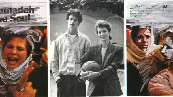 Newsweek Series (15), 1991