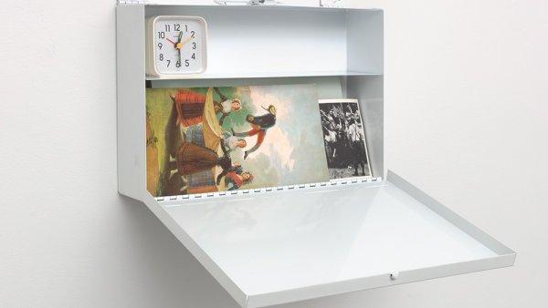 Felix Gonzalez-Torres, Untitled, 1990