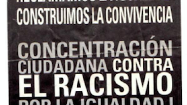 Paremos el racismo. Centro de Documentación de Movimientos Sociales Mercè Grenzner – Can Batlló, Barcelona, 1999.