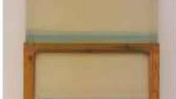 "Fina Miralles ""Doble horizonte"""