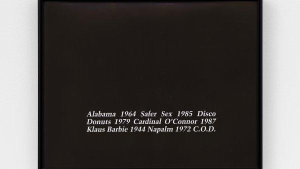"""Untitled"", Felix Gonzalez-Torres"