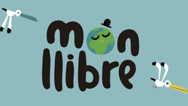 Món Llibre. Festival literario para niños y niñas