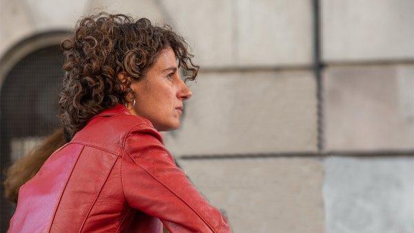 Marina Garcés. Encarnar la crítica