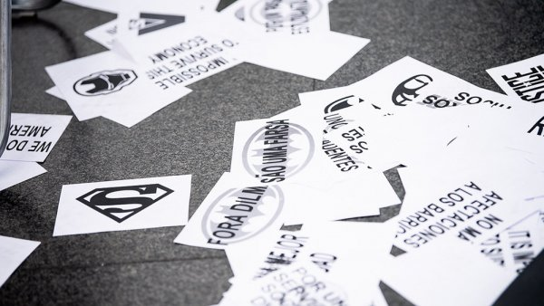 Dibuja, copia y distribuye