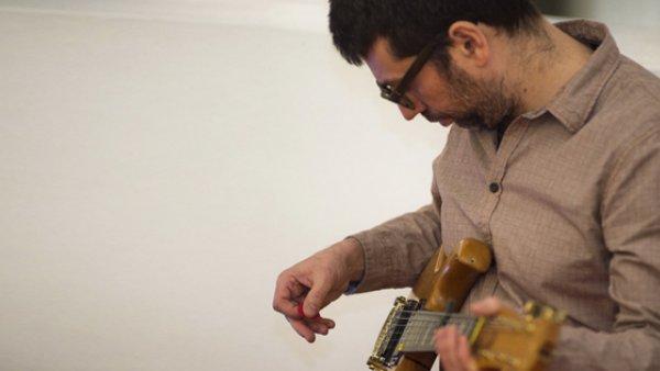 Chalkboard: Ferran Fages