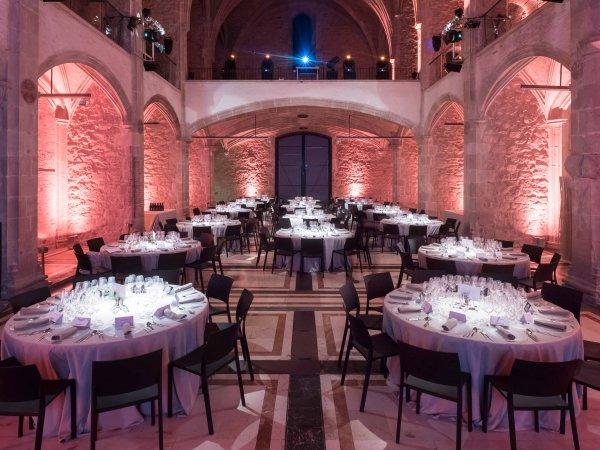 Capella banquet (5)