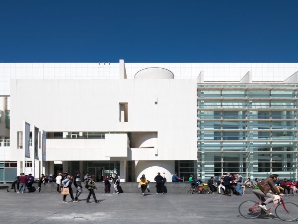 Meier Building