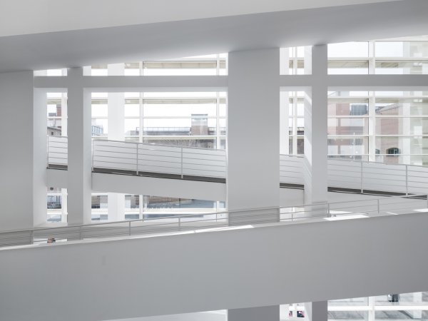 Edificio Meier