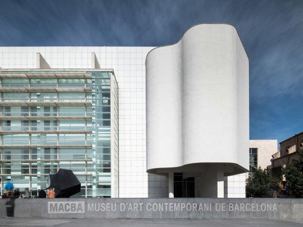 El museu