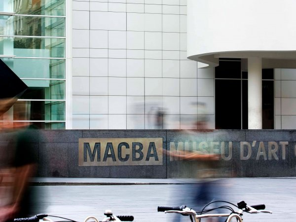 Consorci MACBA