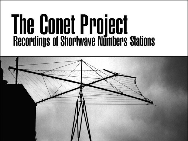 """""""The Conet Project"""", 2016. Rerelease"""