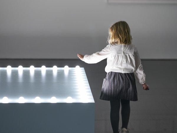 """Felix Gonzalez-Torres. The Politics of Relation"" exhibition views"