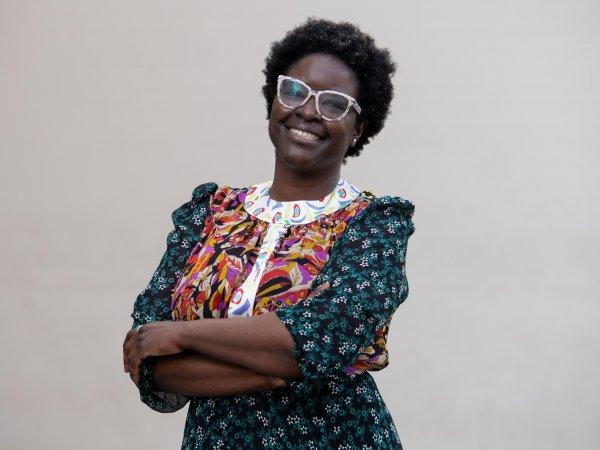 Elvira Dyangani Ose, new Director of MACBA