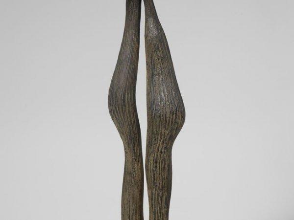 Jana Sterbak, Alexander Calder y Alberto