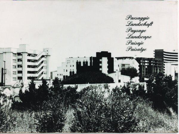 Paesaggio / Landschaft / Paysage / Paisaje / Paisatge