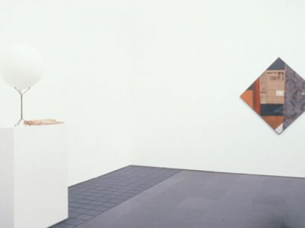 MACBA Collection 7. Exhibition view