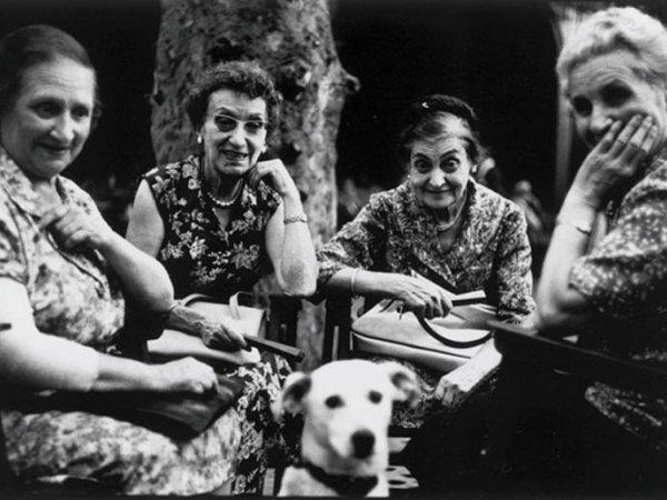 Xavier Miserachs Fond 1954–98