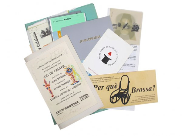 Fulletons (1951-1975 i fulletons sense datar)