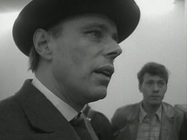 """Jef Cornelis """"Documenta 4"""", 1968"""