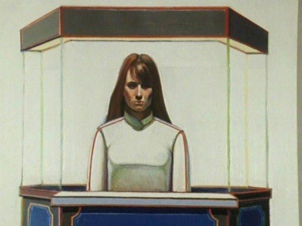 """Jef Cornelis """"Documenta 5"""", 1972"""