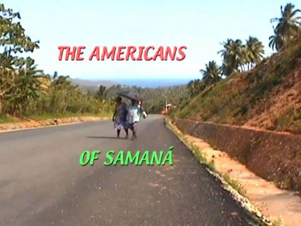 """Andrea Robbins & Max Becher """"The Americans of Samaná"""",  1998-2001"""