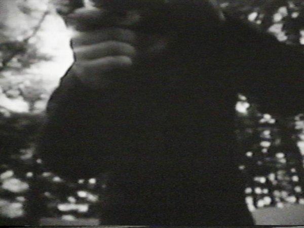 """Dara Birnbaum """"Attack Piece"""", 1975"""