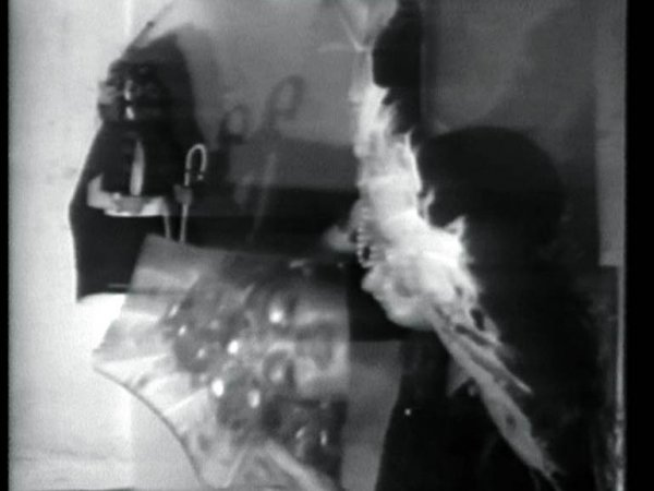 "Joan Jonas ""Organic Honey's Visual Telepathy"", 1972"