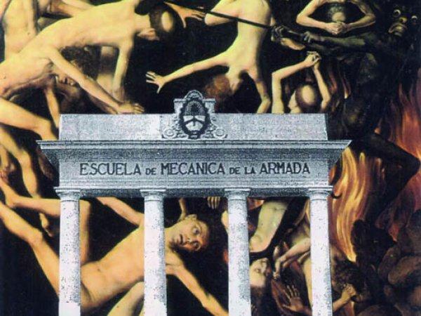 "Leon Ferrari ""Nunca más"", 1995 (2008)"