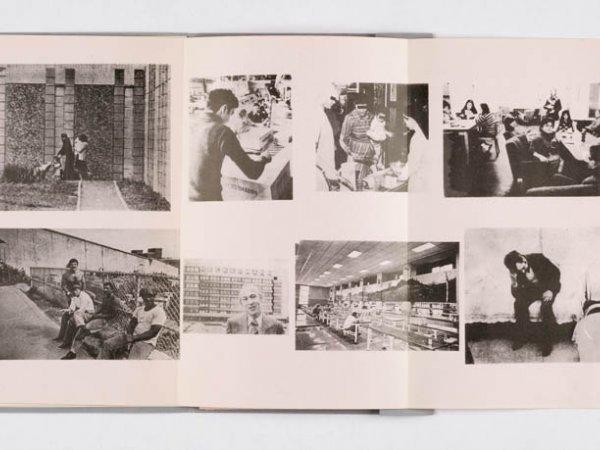 """Eulàlia """"Discriminació de la dona"""", 1977"""