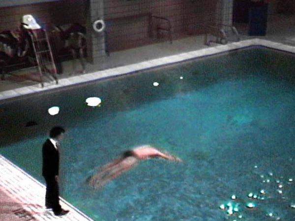 "Judith Barry ""Echo"", 1986"