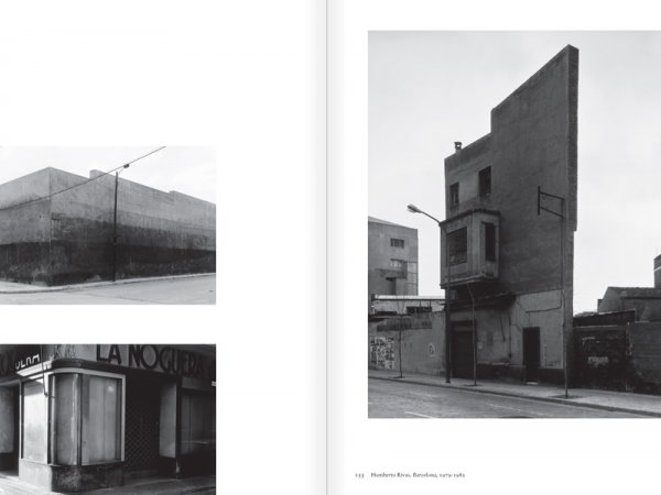 "Selection from the catalogue ""Centre Internacional de Fotografia Barcelona (1978-1983) "", pages 154 and 155"