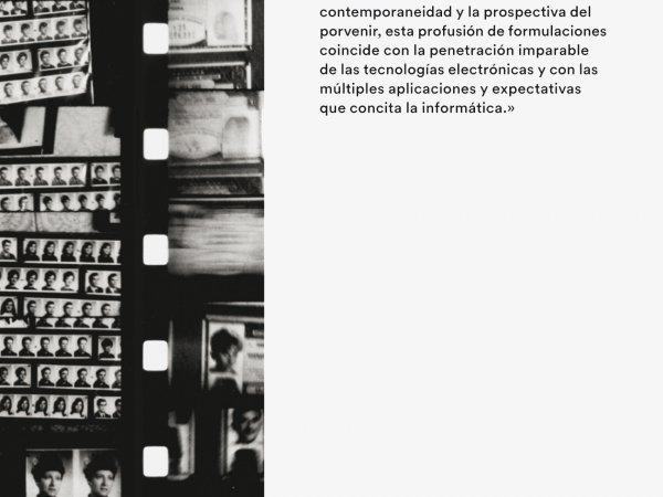 Eugeni Bonet: escritos de vista y oído