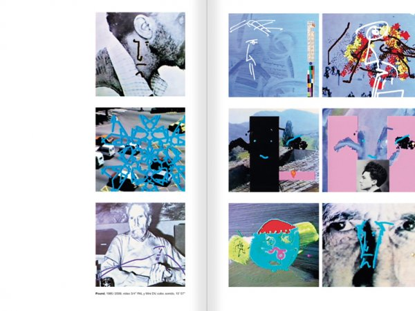 Selection from the catalogue 'Paralelo Benet Rossell', pages 142 and 143