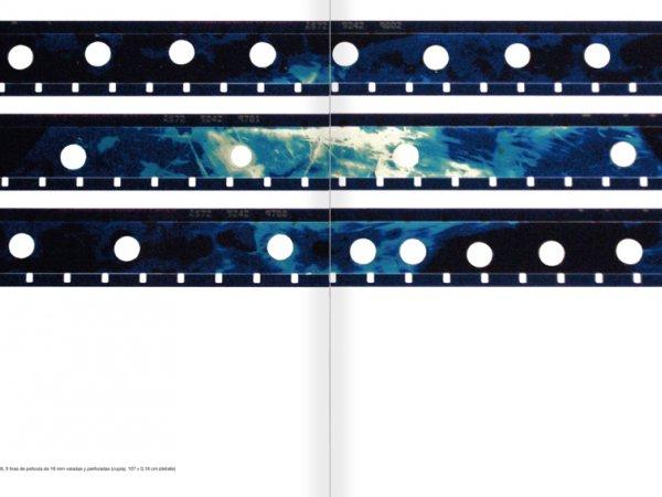 """Selecció del catàleg """"Paral·lel Benet Rossell"""" pàgines 72 i 73"""