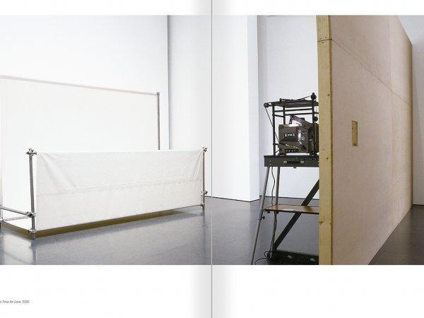 """Selecció del catàleg """"Asier Mendizabal"""" pàgines 150 i 151"""
