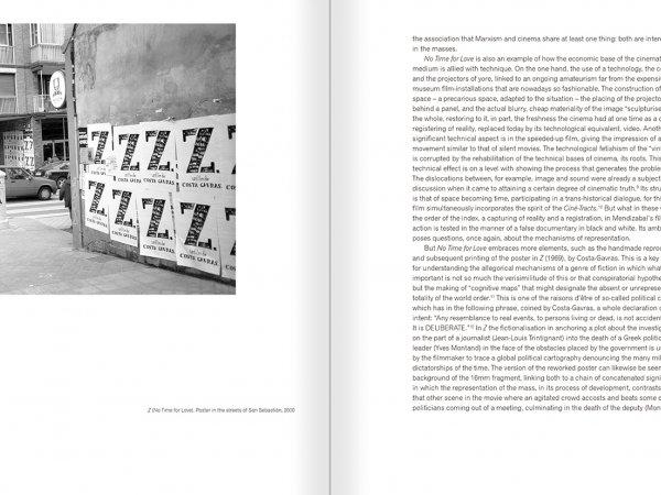 """Selecció del catàleg """"Asier Mendizabal"""" pàgines 50 i 51"""