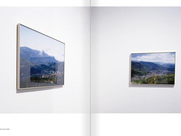 """Selecció del catàleg """"Asier Mendizabal"""" pàgines 92 i 93"""
