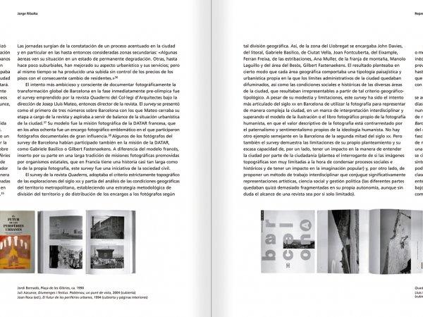 """Selecció del catàleg """"Barcelona 1978-1997. Manolo Laguillo"""""""