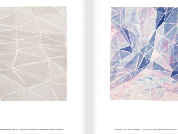 """Selecció del catàleg """"Gego. Desafiando estructuras"""" pàgines 156 i 157"""