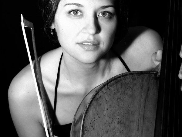 Erica Wise. Photo: Dani Funes