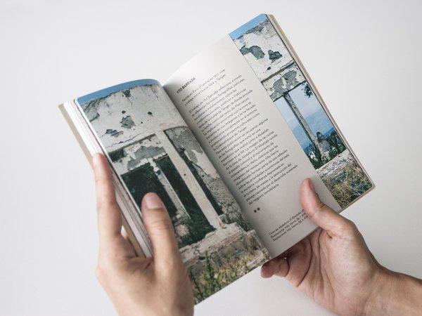 """Selección del catálogo """"Sous nos yeux"""", páginas 86 y 87"""