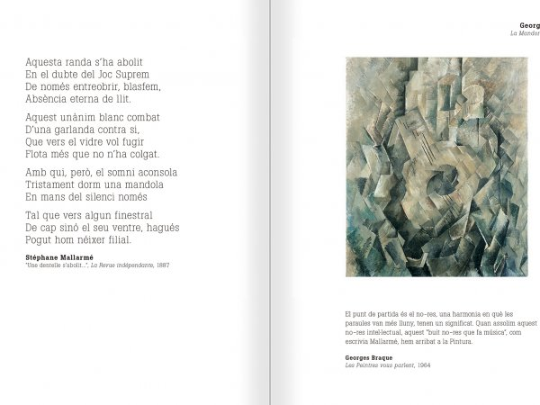 Selection from the catalogue 'Nancy Spero. Dissidances', pages 62 and 63