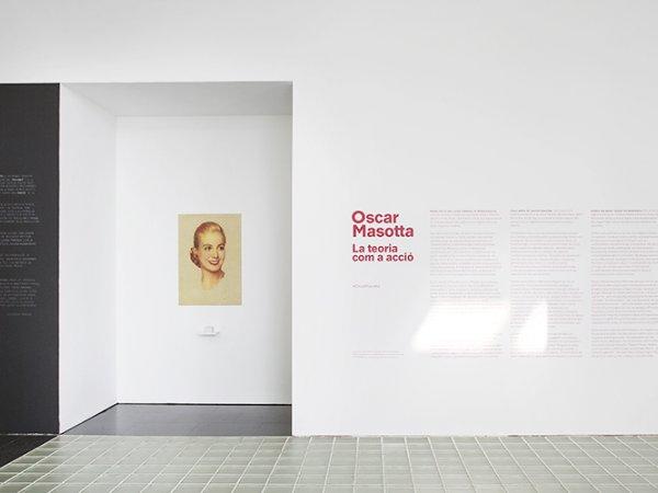 Oscar Masotta. La teoria como acción. Foto: La Fotogràfica
