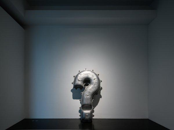 'Jaume Plensa' exhibition views, 2018