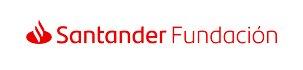 Logo Santander Fundación