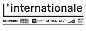 Logo L'internationale (menor tamaño)