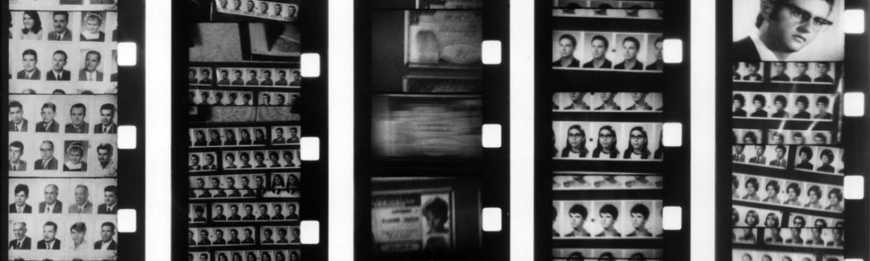 Eugeni Bonet, Photomatons, 1976 (fotograma)